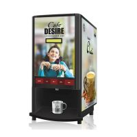 Cafe Desire Tea Coffee Vending Machine