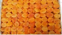 Natural Dried Apricot without Pits, Conventional