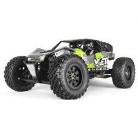 """Axial Racing """"Yeti XL"""" 1/8 4WD Electric Monster Buggy Kit"""
