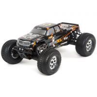 HPI Racing Savage XL 5.9 Big Block 1/8 Scale RTR Monster Truck w/2.4GHz Radio