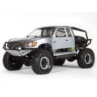 "Axial Racing SCX10 ""Trail Honcho"" 1/10th 4WD Electric RTR Rock Crawler w/AX-3 2.4GHz Radio"