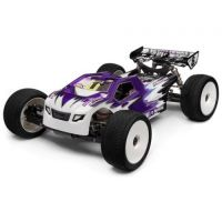 """HB Racing D8T """"Tessmann Edition"""" 1/8 Off Road Competition Truggy Kit"""