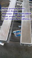 FRP PULTRUDED MOULDS