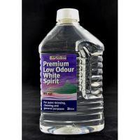 White spirit solvent