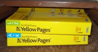 Waste Yellow Pages