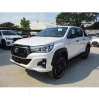 Pick Up Truck Hilux 4X4 for sale /Used HILUX Pickup for Sale