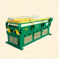 5XZ-5A Gravity separator for  beans and corn