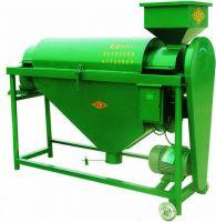 PG-3 Beans polishing machine