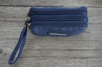 Denim Blue Buddy Wallet