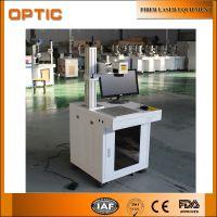 Optic China Fiber Laser Marking Machine