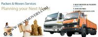 3-Way Movers Furniture Packers