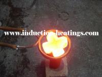 Low price induction brazing welding machine