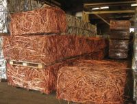 Copper Wire Scraps 99.99%/Brass Honey/Millberry/Fridge & AC Compressor Scraps/HMS1&2/Cast Iron Scrap