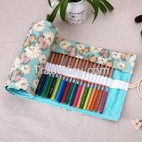 pencil bag roll