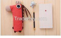 Horse pencil case
