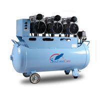 SZ700A-1-30L Oil Free Air Compressor/Piston Air Compressor