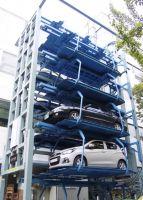 Automated Parking System, Smart Parking System, Mechanical Parking