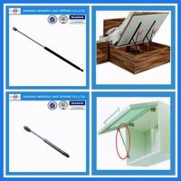 Wholesale gas spring for furniture gas spring for bed compression gas spring