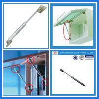 china manufacture compress gas spring factory