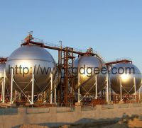 Storage Tank,Spherical Tank,Valves