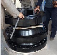 B16.5 Carbon Steel RTJ Welding Neck Flange