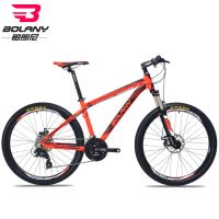 Chinese bicycle manufacturers direct BOLANY mountain bike, to undertake OEM