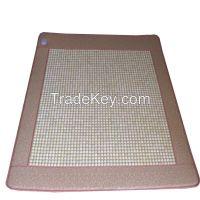 far infrared magnetic negative ion jade mattress Korea
