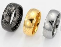 Whosale stylish Lord of ring,muslim ring,celtic ring wedding jewelry ring PRECIOUS