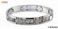 NEW design hot selling KOA wood jewelry WOOD BRACELET,opal bracelet,gold dragon,black carbon fiber inlay