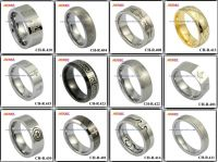 Ring jewelry China supplier,camo ring,tungsten ring for men and women