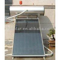 Flat Solar Water Heater