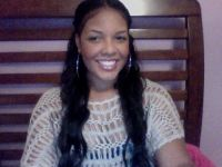 Amazing Wavy Virgin Indian Remy Hai :: 34 Inches