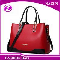 2017 fashion design China directly factory Online Shopping Hong Kong New Products lady handbag for women tote bag