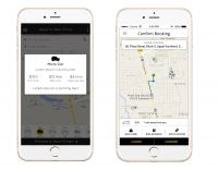 Apporio Taxi App ( Uber Clone) - Launch your own Taxi App