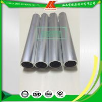 2017Aluminium Alloy Round Hollow pipe For Furniture Making