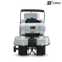 SMART INTELLIGENT BADMINTON MACHINE ROBOT WITH REMOTE CONTROL S2025