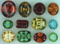 Zircon Gemstone