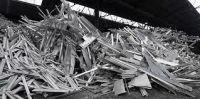 Aluminum alloy Scrap/