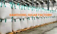 Refined Brazilian White Sugar ICUMSA45