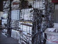 Aluminum 6061,6063 metal scrap