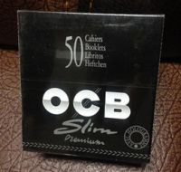 OCB Premium Rolling Papers For Sale, Cigarette/tobacco/hemp rolling papers