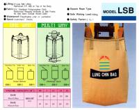 TAIWAN BULK BAG