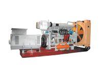 diesel engine/generator