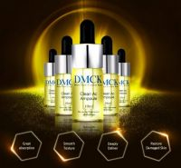 DMCK Clean Ac Ampoule - best selling anti acne treatment for problem skin