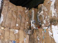 Paper OCC 11 Waste Paper