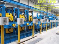 ERW line