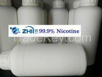 e-juice nicotine