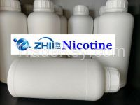 Premixed Nicotine Base for E-Liquid and E-cig/Pure Nicotine - 99.9%