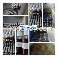 Mint flavor/Tobacco flavor/Fruit flavor