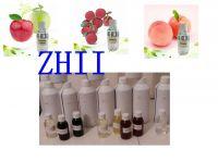 Fruit flavor E-liquid USP